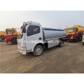6 Wheels 4x2 Sprinkler Water Tanker Truck