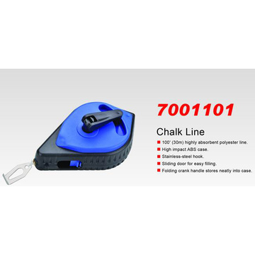High Impact ABS Chalk Line