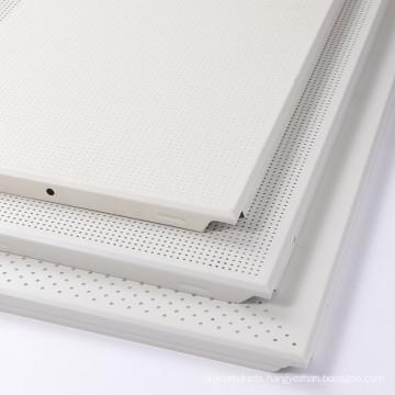 hotsale pinhole ceiling tiles
