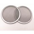 Filtre à tamis en acier inoxydable AISI304