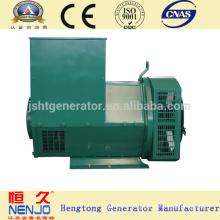 NENJO brand 8.8KW/11KVA brushless power dynamo generator head prices