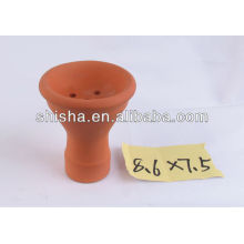 hookah accessories Amy hookah clay bowl wholesale terracotta bowl