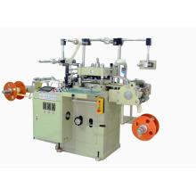 Flat High Precision Stricker Automatische Maschinen Etikettiermaschine