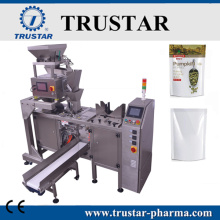 TRC-300 liquid filling machine/doypack