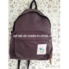 Saco de mochila durável de cânhamo (hbb-01)