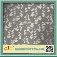 Tela de tapicería auto caliente del terciopelo de la venta