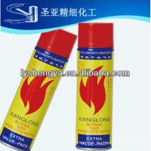 60ml hochwertiges Universal-Butangas für Feuerzeuge