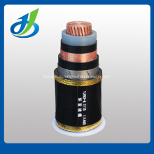6кВ стальной ленты Бронированный xlpe Изолировало Электрический кабель электричества
