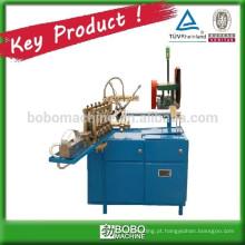 Máquina pré-fabricada de fabricação de tubos espirais