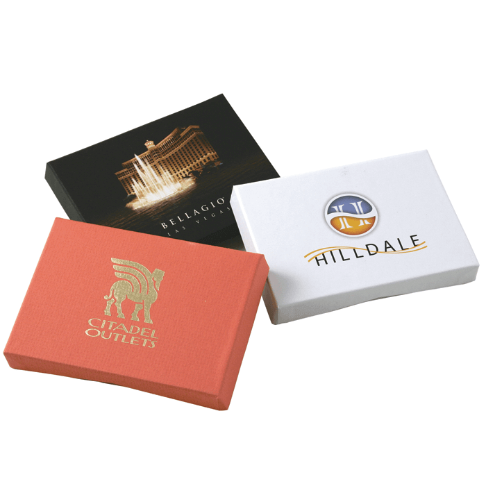 credit card gift box