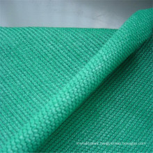 hdpe agricultural shade net 3-6 niddle knitted green sun shade net