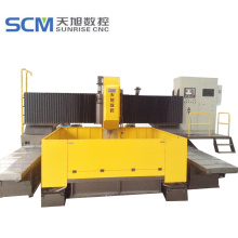 High-Speed Drilling milling and tapping Machine