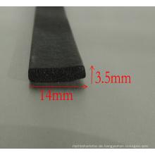 EPDM Ausrüstung Schrank Gummi Seal Streifen