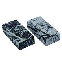 Spezielle Musterpapierboxen für Hautpflegeprodukte