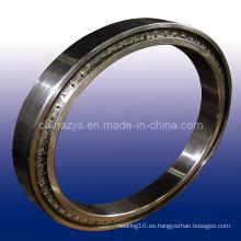 Zys especializado en la fabricación de guiñadas y rodamientos especiales Zys-033.40.1822.03