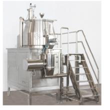 High Shear Mixer Wet Granulating
