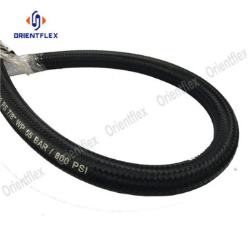 Sae+r5+textile+covered+hydraulic+pressure+hose