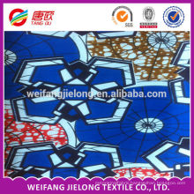 veritable real wax fabric stock lot