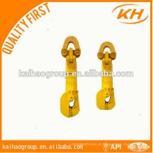 API Oilfield Ganchos para peças de equipamento de perfuração China KH