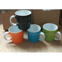 The Undertone -Caramic Mug