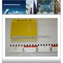 Escalator comb tine KM5002051H02