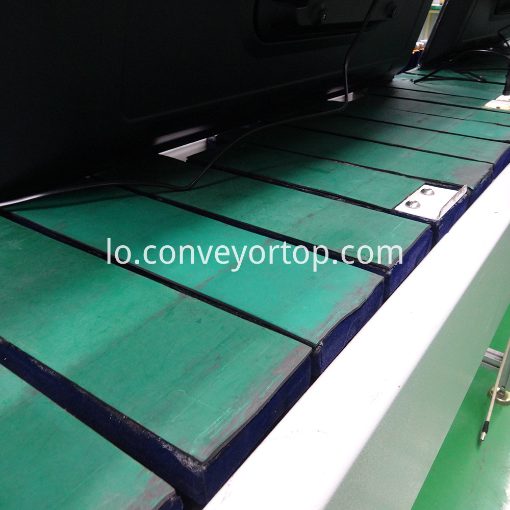 Chain Conveyor Line