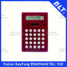 Calculateur de taille de poche à 12 chiffres pour la promotion (BT-531)
