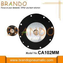 Válvula de chorro de pulso Diafragma G102 para la industria
