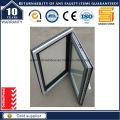 2015 Top Rank Powder Coating White Aluminum Casement Window