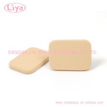 Hydrophilie polyuréthane éponge cosmétique pour la peau