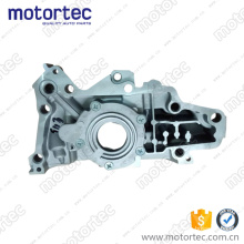 OE Quality CHERY QQ spare parts Oil pump 372-1011030