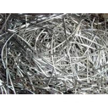 Scrap Aluminium 6063 avec haute qualité