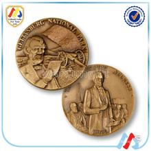 sedex 4p Custom Antique Coin