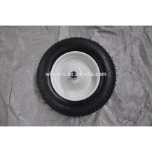 air pneumatic wheel barrow wheel