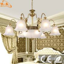 Crystal Living Room LED Lamp Chandelier Lighting for Home Decorative