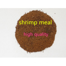 Alimento comida de camarón aditivo para aves de corral con precio competitivo
