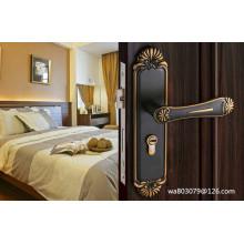 Cerradura de puerta, cerradura de puerta interior, cerradura de mortaja, Ms1001