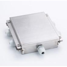 Electrical Waterproof Aluminium Terminal Box