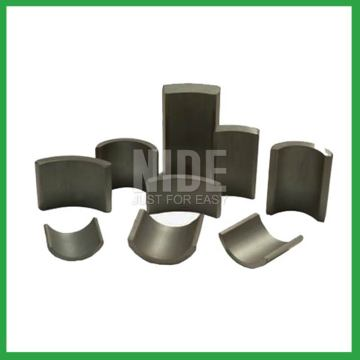 Electric Ferrite magnet for household appliances