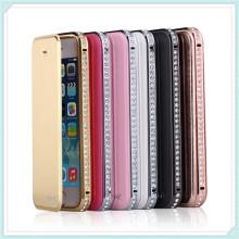 Высокое качество мобильный телефон случае алмаза bling Телефон Чехол для iphone6 плюс