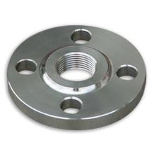 Bridas de acero aleado con níquel ASTM Monel 400 N04400