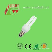 U forme série lampes Energy Saver LFC (VLC-MP3U-7W-R)