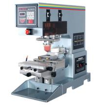 Machine d'impression de bureau encre coupe Pad