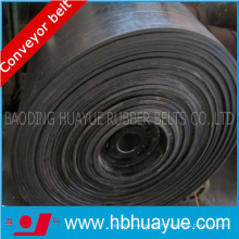 High Quality Rubber Conveyor Belt with ISO Certified