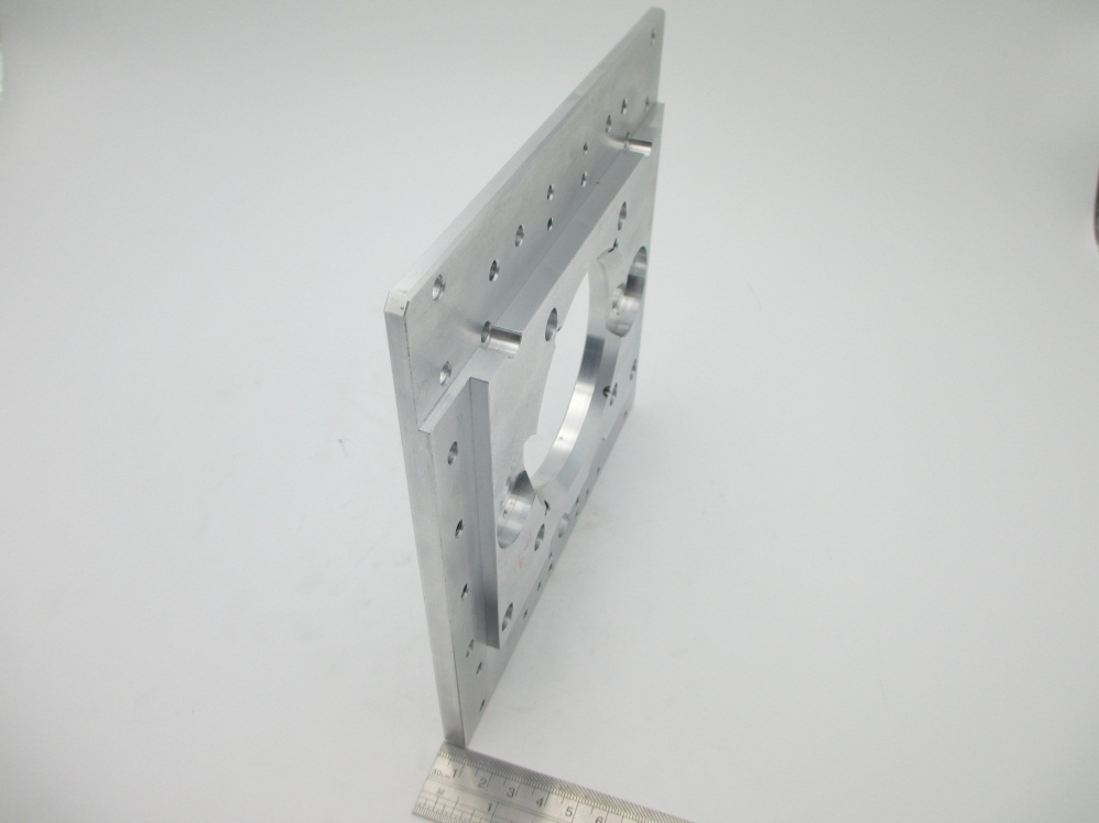 Metal Part Fabrication