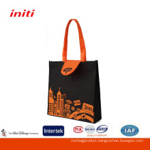 Eco friendly Recyclable High Quality Foldable Fuffel Bag For Sale