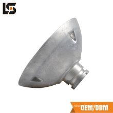 Popular Durable Machining Parts OEM Surely Cctv Dome Camera Parts