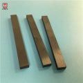 hot-pressure moulding silicon nitride block strip