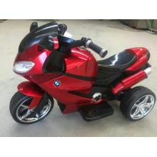 Elektrisches Kindermotorrad