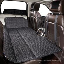 Inflatable car air mattress multipurpose air folding bed